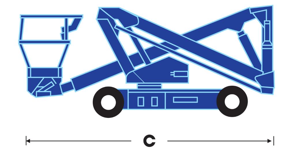 Upright AB38W Dimensions (2)