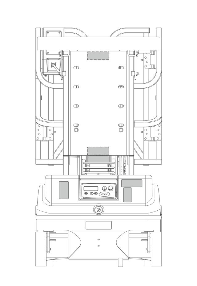 JLG 10MSP Dimensions (2)