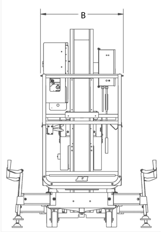 jlg 25am dimensions (2)