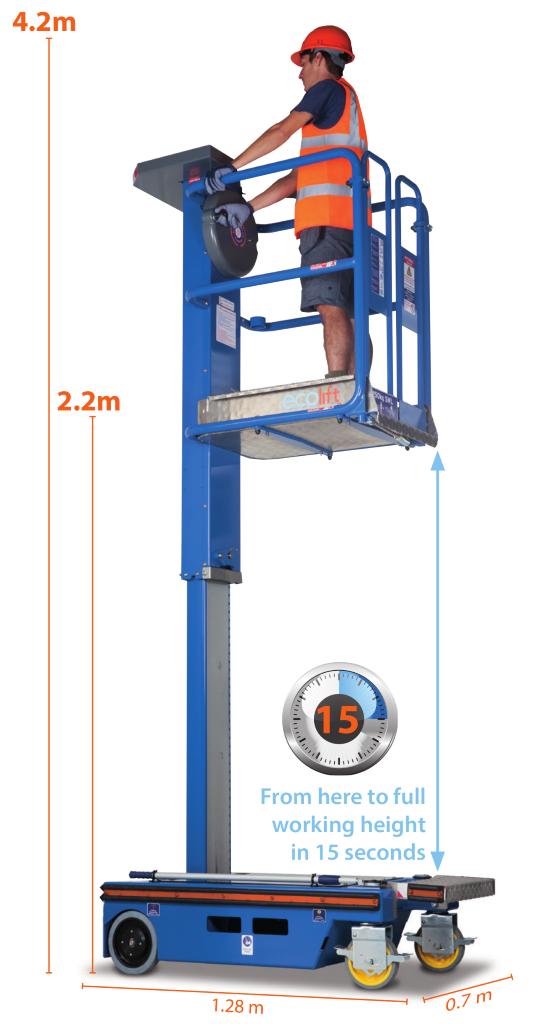Power Tower EcoLift Reach (1)