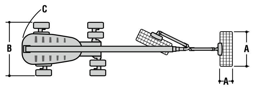 JLG 1500SJ Dimensions (1)
